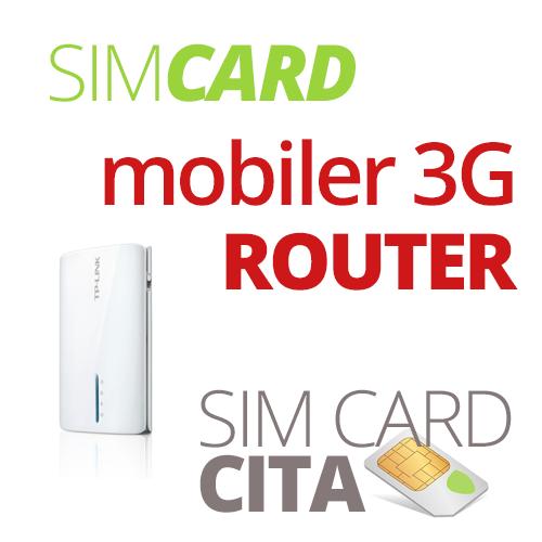mobilerouter
